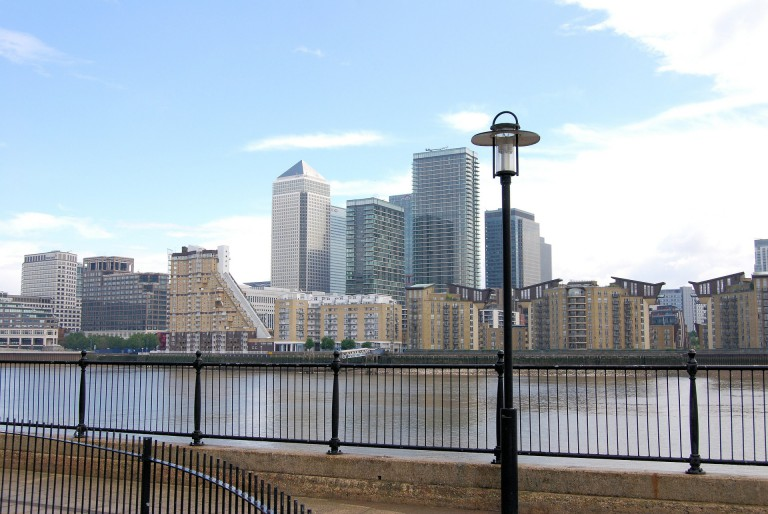bankrekening openen in Engeland
