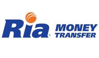 Geld verzenden met Ria