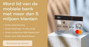 Gratis bankrekening