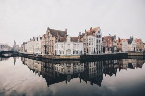 Belgie rekening openen